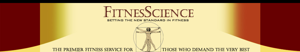 FitnesScience - Professional Personal Training of Long Island